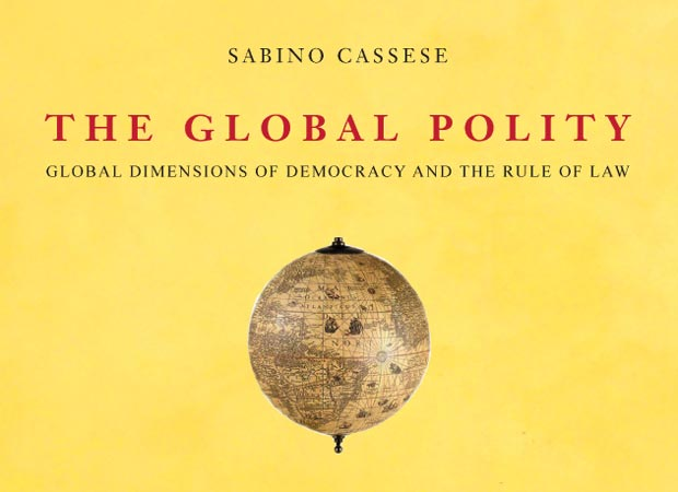 The Global Polity